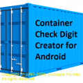 Container Check Digit Creator