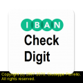IBAN Check Digit